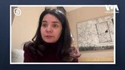 Редакторка УП: Ми ніколи не відкидали версії причетності іноземних спецслужб до вбивства Павла Шеремета. Відео