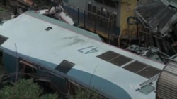 National Transportation Safety Board Investigates Amtrak Train Incidents