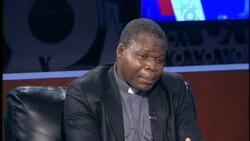 Mgr Dieudonné Nzapalainga réagit dans Washington Forum