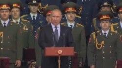 روسیه تعداد موشک های بین قاره ای خود را افزایش می دهد