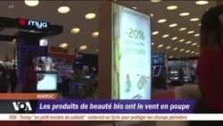 Des produits naturels pour les Marocaines