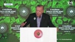 """Erdoğan: """"Denizlerimizi Deniz Salyası Belasından Kurtaracağız"""""""
