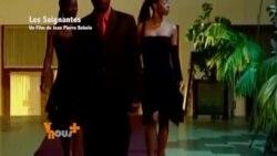 Vous et Nous : Le réalisateur camerounais Jean-Pierre Bekolo au micro de V&N
