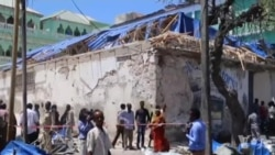 Au moins cinq morts dans deux attentats en Somalie (vidéo)