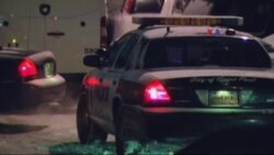 ABŞ-da cinayət və polis qətlləri