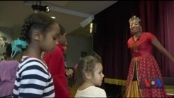 В США святкують Кванзу – афро-американський духовний фестиваль. Відео