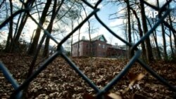 No Resolution in Sight to US-Russia Dispute Over Seized Russian Compounds