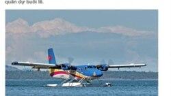 Việt Nam thành lập đội thủy phi cơ giữa tranh chấp Biển Đông