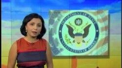 Diniy diplomatiya - US Religious Diplomacy