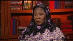 Fatoumata Jallow Tambajang on Political Situation