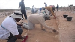 Somaliland Opens 30-Year-Old Mass Graves From Civil War