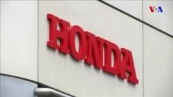 Honda Britaniyadakı zavodunu bağlayır, Şimali Amerikaya köçürməyi nəzərdən keçirir