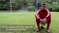 Jugadores de futbol venezolano: Ronel Castillo