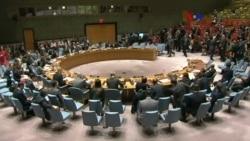 Rusia bloquea resolución contra Siria en la ONU