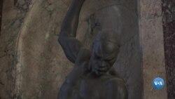 Museu de África na Bélgica