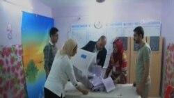 伊拉克議會選舉結束