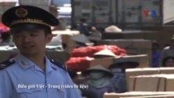 Việt Nam từ chối 1.000 xe du lịch của Trung Quốc