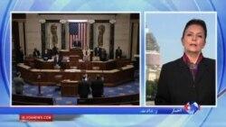 رأیگیری بر سر طرح بررسی توافق اتمی ایران در مجلس نمایندگان آمریکا