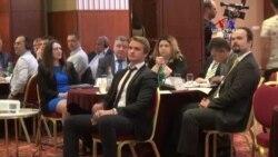 Վերականգնվող էներգետիկայի զարգացման համաժողով՝ ամերիկյան և հայկական ընկերությունների մասնակցությամբ