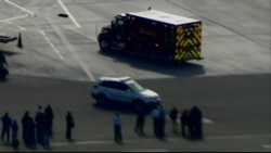 Multiple People Shot at Fort Lauderdale, Florida Airport