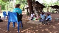 Casamentos Prematuros em Moçambique