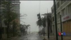 """Ураган """"Марія"""": острів Пуерто-Ріко зруйнований - місцева влада. Відео"""