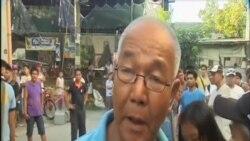 菲律賓工廠起火 死亡人數增至72人