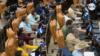 Los 70 diputados que controlan la Asamblea Nacional de Nicaragua votaron a favor de la Ley de Agentes Extranjeros. [Foto: Houston Castillo, VOA].