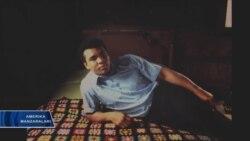 Muhammad Alini xotirlab...
