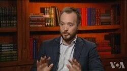 专访:前白宫国安会高官论中俄黑客与川普