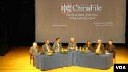 紐約時報記者談中國採訪甘苦