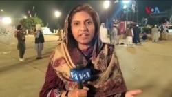 اسلام آباد میں دھرنا ختم، اگلا مرحلہ کیا ہوگا؟