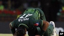 پاکستان کرکٹ ٹیم میں نئے کھلاڑیوں کی شمولیت