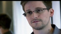 Snowden ໜີອອກຈາກຮ່ອງກົງແລ້ວ