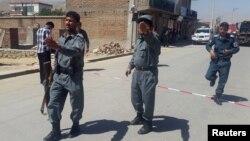 طالبان در دو هفته اخیر سه حمله بر کارکنان نهادهای عدلی و قضایی انجام داده است.
