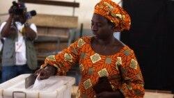 Reportage de Seydina Aba Sueye, correspondant à Dakar pour VOA Afrique