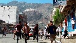 شکست آتش بس در یمن