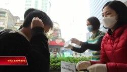 Truyền hình VOA 25/2/20: Dịch corona: Người Việt muốn học sinh tiếp tục nghỉ, ngưng đón khách Hàn