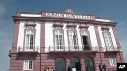 Tribunal do Namibe