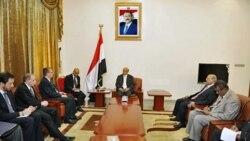 آمریکا خواستار انتقال قدرت در یمن شد