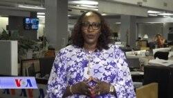 VOA -Correspondent Bambara-Juillet Kalo Tile Tani Kononton, 2018