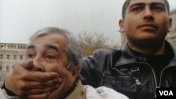 Human Rights Azerbaijan