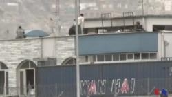 Au moins 30 morts et des centaines de blessés dans une attaque des talibans à Kaboul (vidéo)