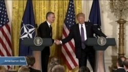 Trump'tan NATO Müttefiklerine 'Katkınızı Arttırın' Çağrısı
