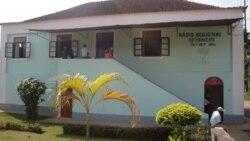 Rádio do Príncipe recebe apoio de Cabo Verde