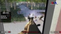 Okul Şiddetiyle İlgili Bilgisayar Oyunu Piyasadan Çekildi