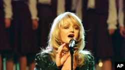 Hungary Music Bonnie Tyler