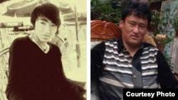 Tsuiltrim Gyaltsen & Yougyal