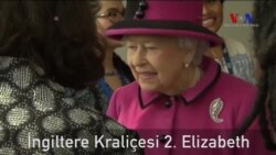 Kraliçe Elizabeth'in Tarihi Rekoru