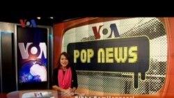 Chris Brown dan Indonesian Arts Center - VOA Pop News